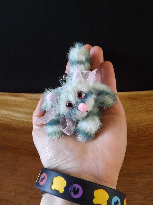 Mini Cat 'Pilchard'