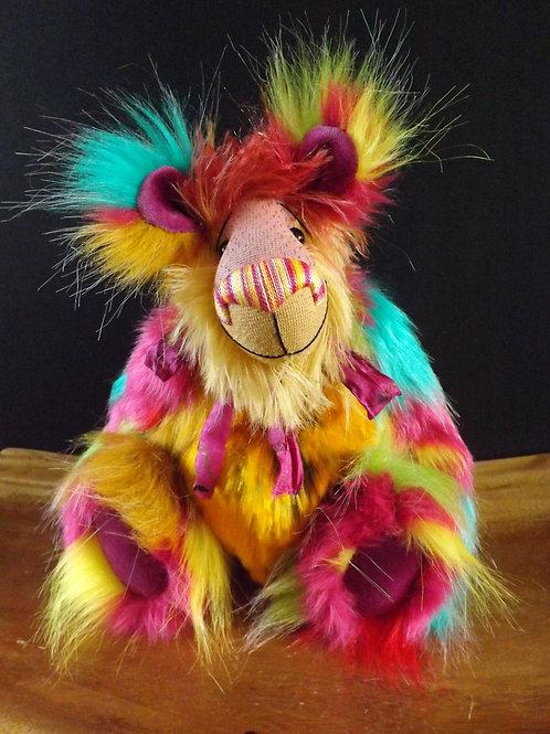 Big Bear 'Rhubarb n Custard'
