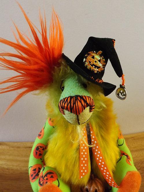 'Pumpkin King'