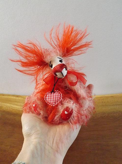 Special Mini Bear 'Little Love'