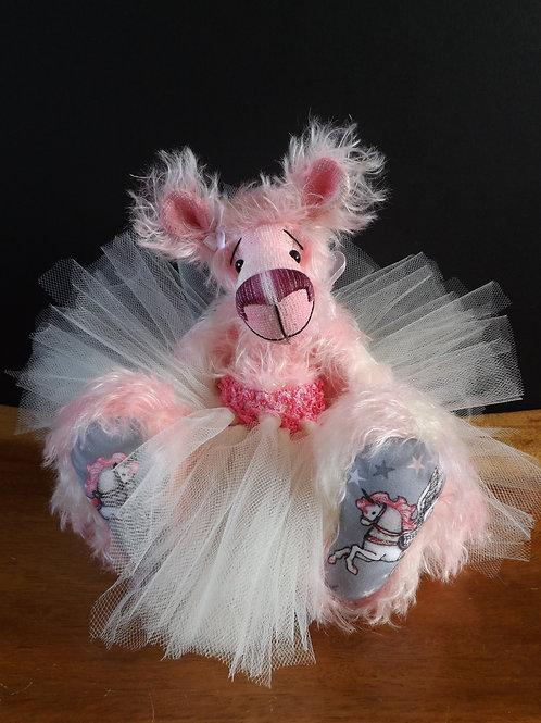'Pink Princess'