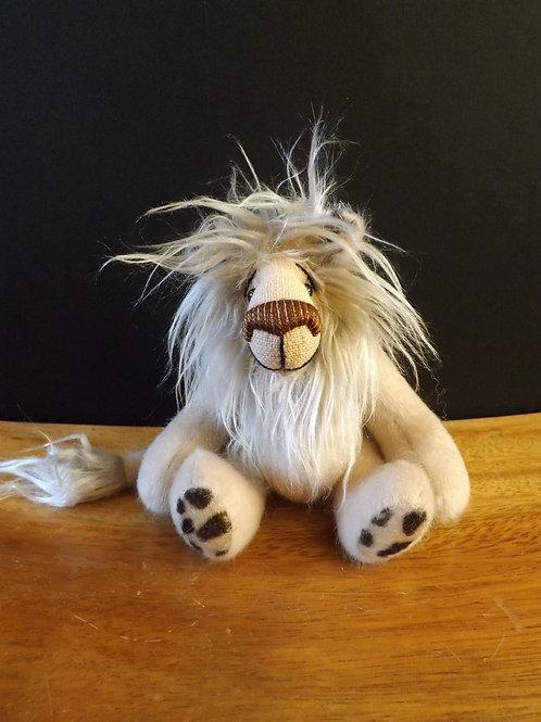 Lion 'Larry'