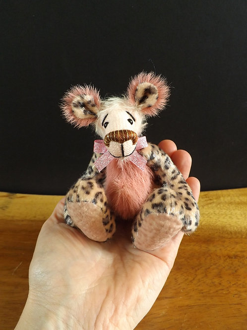 Mini 'Rosemallow'