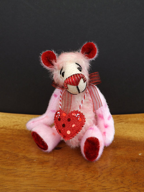 Mini 'Loveheart'