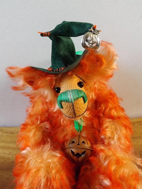 'Pumpkin Spice'