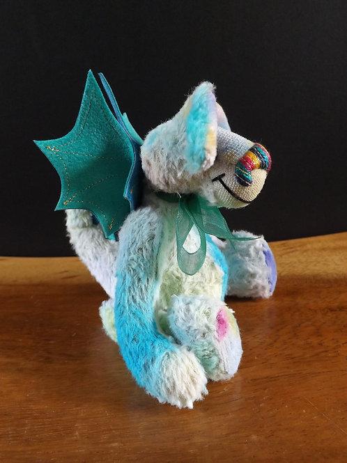 Mini Dragon 'Merlin'