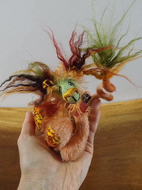 Springy Tailed 'Katkin'