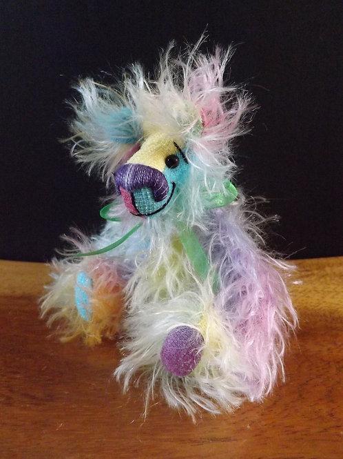 Mini Bear 'Rainbow Scruffins'