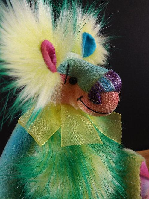 'Rainbow Sprite'
