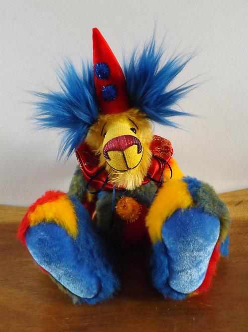 'Jimbo' Clown