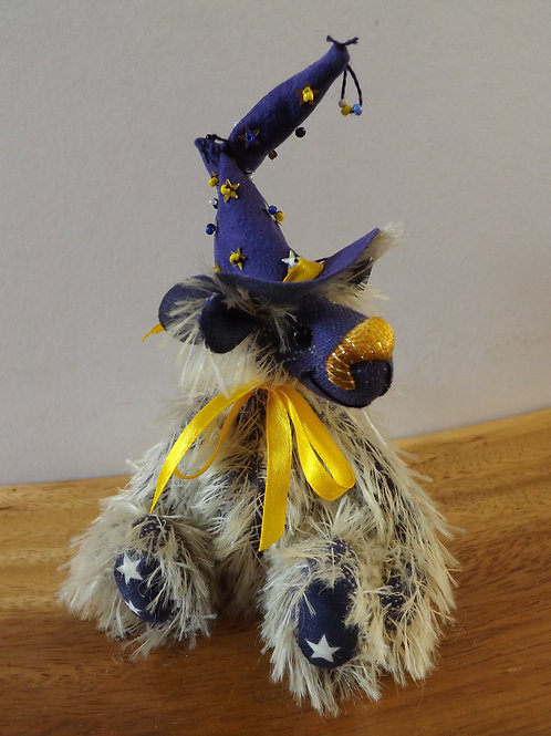 'Wizzy' Mini Wizard