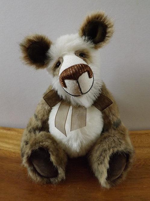 Panda Bear 'Bertie'