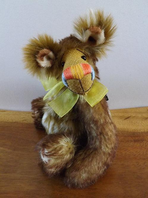 'Geoffrey'