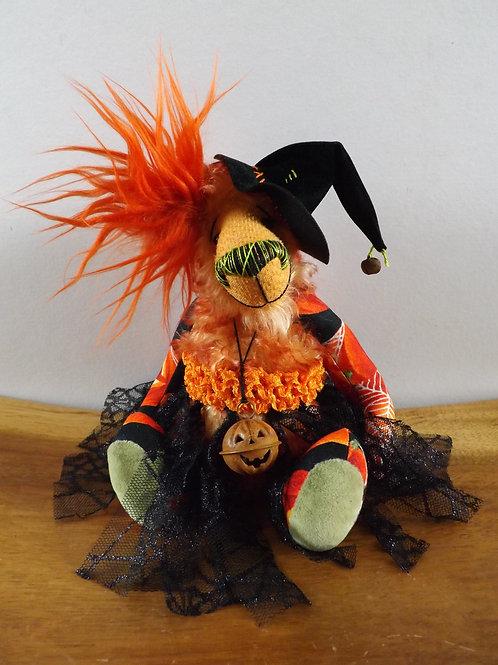 Witchy 'Glenda'