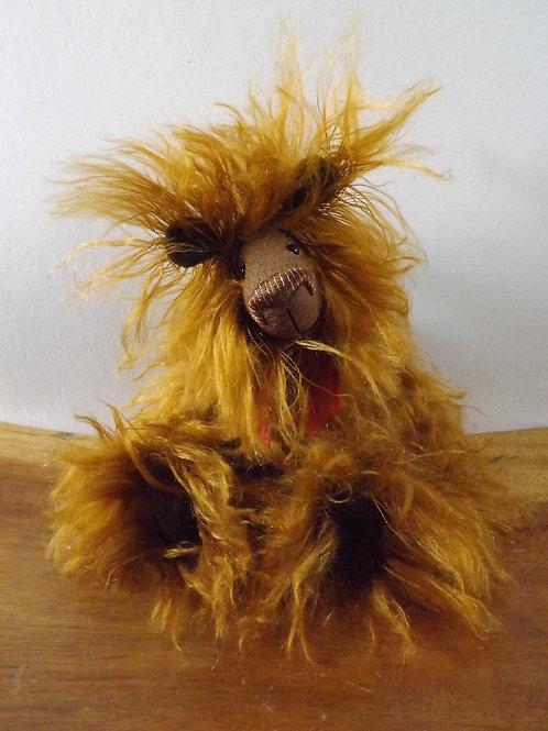 'Muppet'
