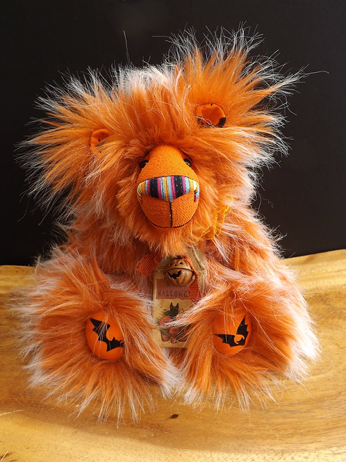 Halloween 'Plumpkin'