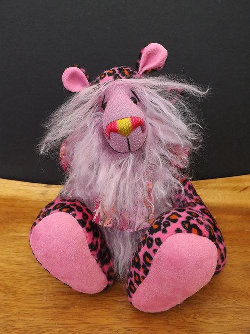 'Pinkie Panther'
