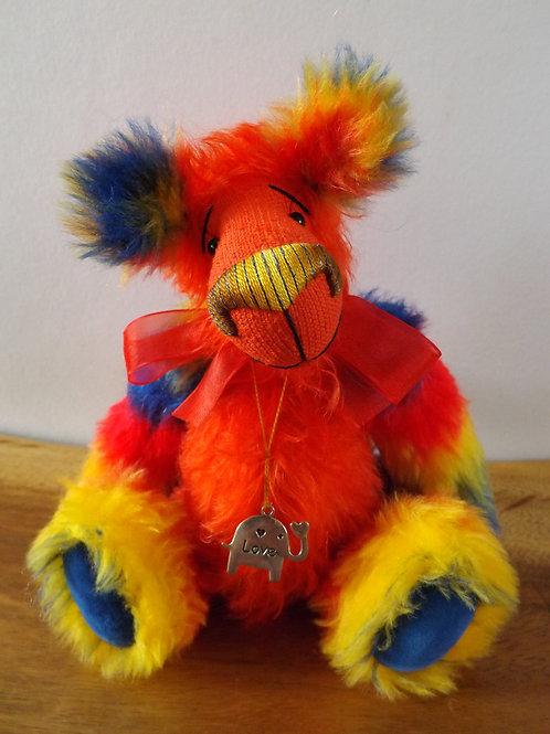 Special Bear 'Henley'
