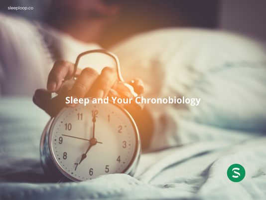 What do you know about your Chronobiology?