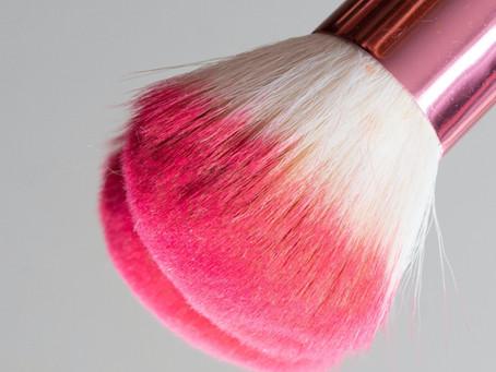 Blush Makes you happy