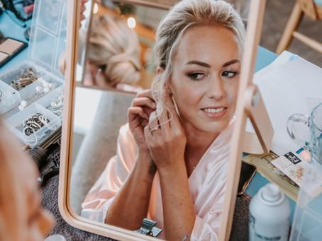 Tips voor de perfecte bruidslook!