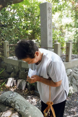 海土潜女神社例大祭