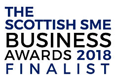 SME Business Award Finalist, St Andrews Fife