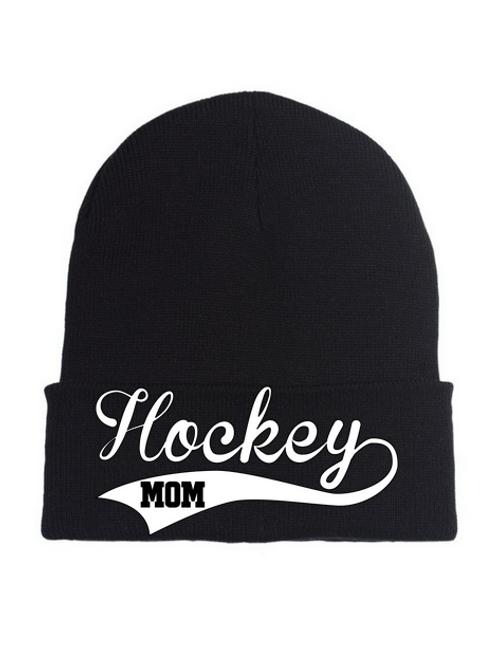 Hockey Mom Beanie