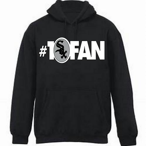 Sox #1 sweatshirt