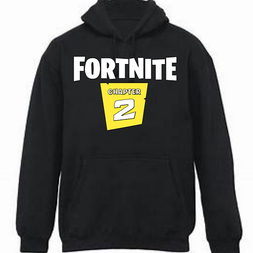Fortnite Chapter 2 Sweatshirt