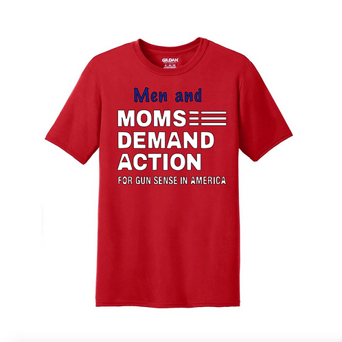 Men and Moms Demand Action