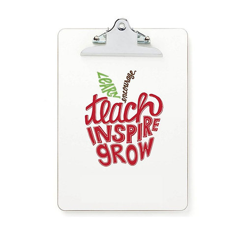 Clipboard for teachers