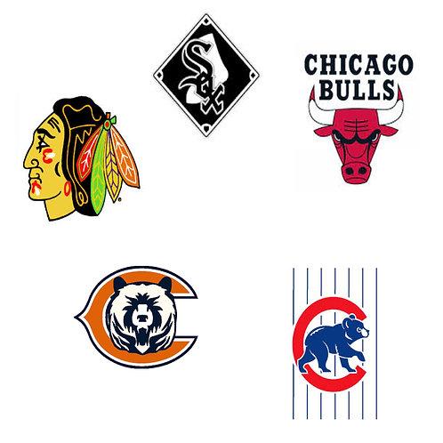 Chicago Sports Teams