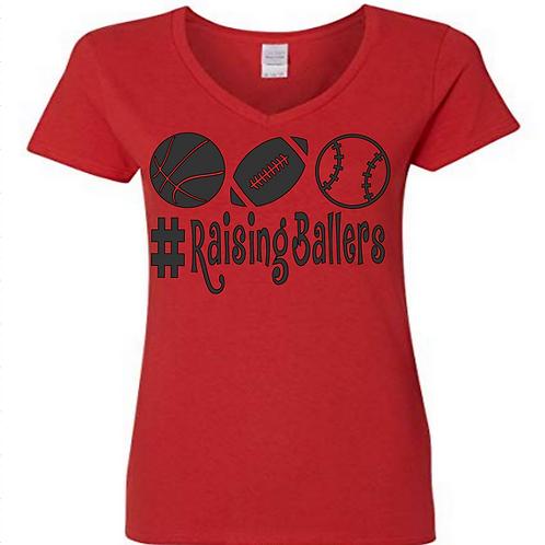 Raising Ballers Shirt