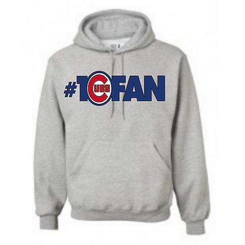 Cubs #1 sweatshirt