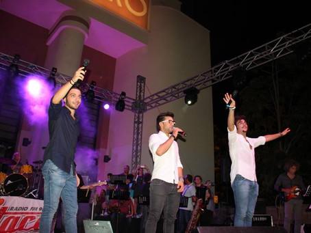 Soirée Concert au Marsala