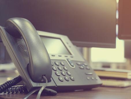 Dočasné objednávní pouze po telefonu