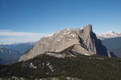Mt Burgess