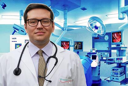 Cuidados Paliativos - Harry Macias