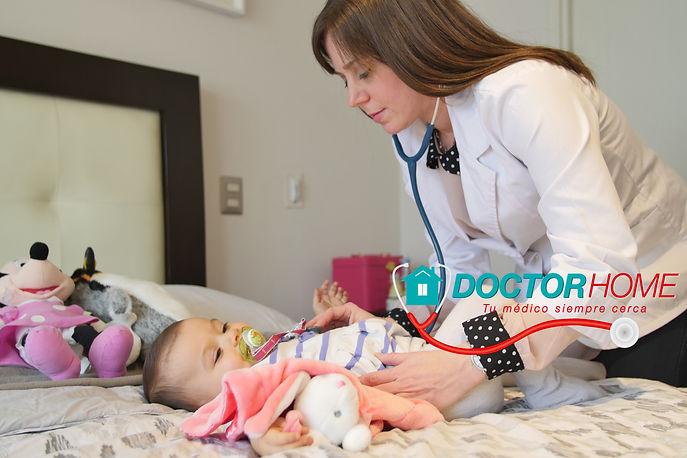 Medicina General - Atención domicilio