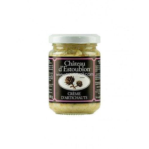 Crème Artichaut 130gr