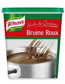 bruine roux 100 g