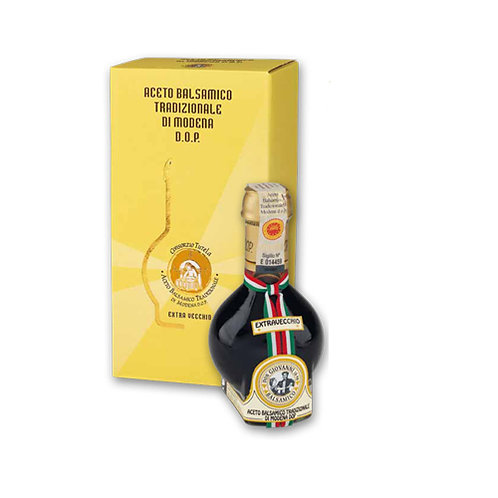 Aceto balsamico traditionale dop 25 100ml
