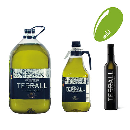 TERRALL arbequina