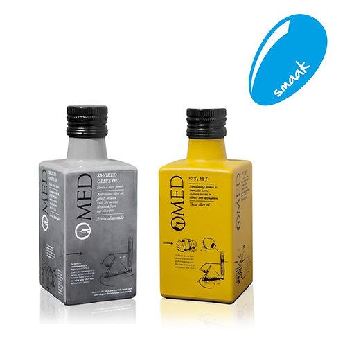 O'MED OLIJFOLIE MET AROMA 250 ml