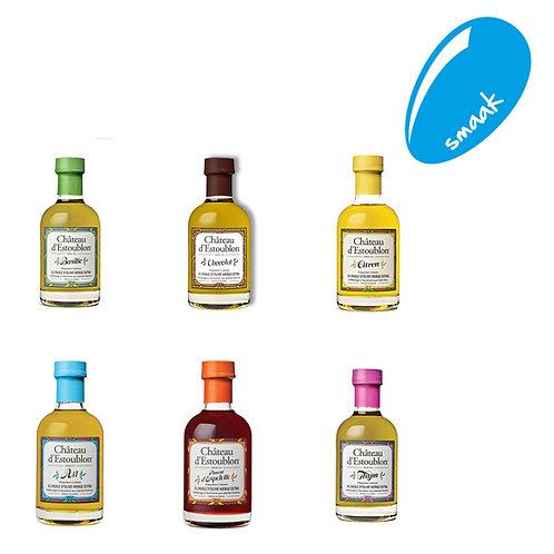 ESTOUBLON OLIJFOLIE MET AROMA 200 ml