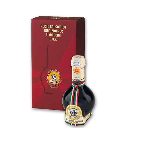 Aceto balsamico traditionale dop 12 100ml
