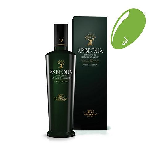 ARBEQUA arbequina