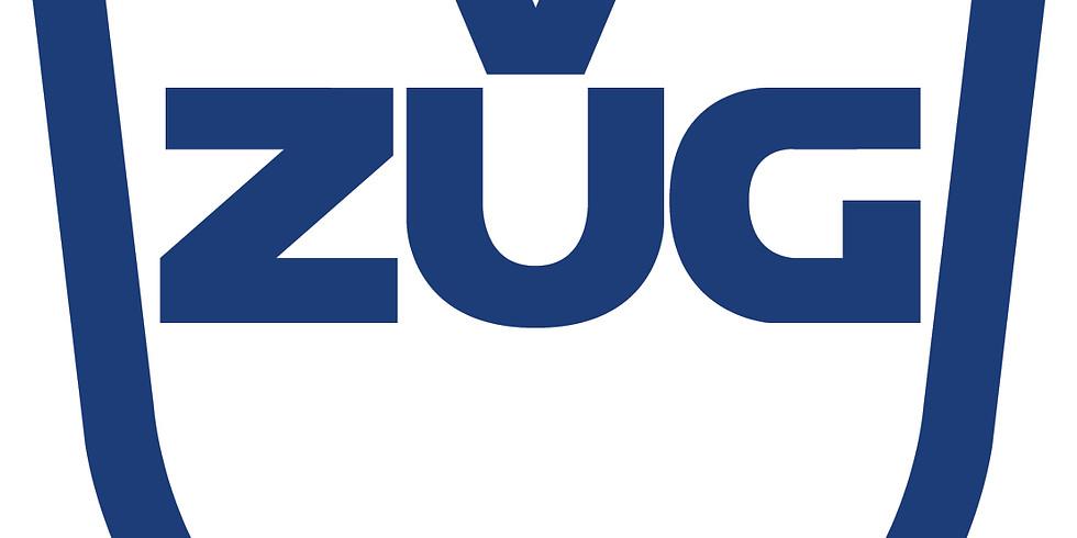 Cook en Cool Brugge: V-Zugdemo -  zaterdag  24 oktober