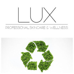 LUX RECYCLING PROGRAM